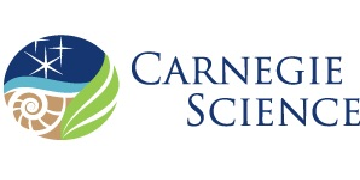 Carnegie Institution for Science  logo