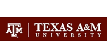 Texas A&M - Oceanography Dept. logo