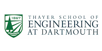 Thayer School of Engineering, Dartmouth College logo