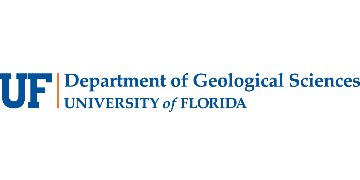 University of Florida , Department of Geological Sciences logo
