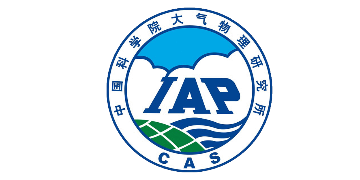 LASG, Institute of Atmospheric Physics, Chinese Academy of Sciences logo