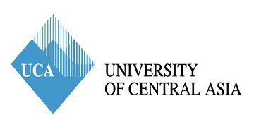 University of Central Asia logo