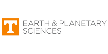 University of Tennessee Department of Earth and Planetary Sciences logo